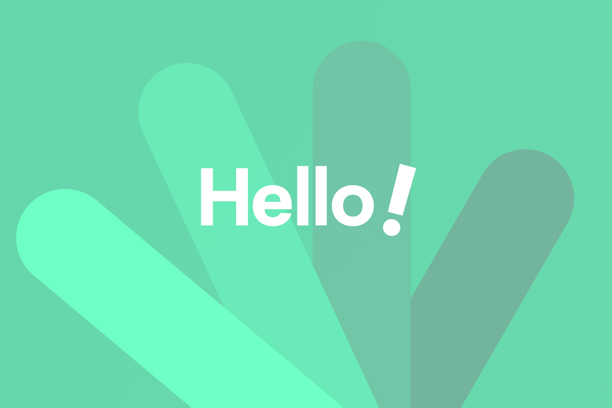 It's time to say Hello to Essentials theme